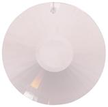 Cristal arc en ciel - Cercle - qualité AAA*  16513