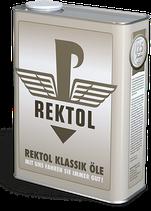 Rektol 2T MINERAL | SAE 50 | API TA