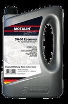Motalin 5W-30 Economy - HC-Synthesetechnologie