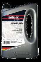 Motalin 10W-40 Motorrad Motorenöl