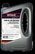 Motalin 10W-60 HP-Racing