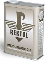 Rektol Regular | SAE 50 | API SA