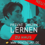 Privater Tanzkurs für Beginner*in & Wiedereinsteiger*in