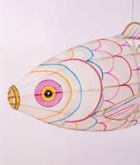 Lampe Fisch