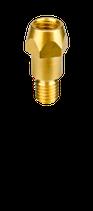 Düsenstock für Stromdüse M8