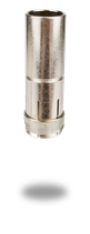 Gasdüse zylindrisch NW 17 mm L=63,5 mm
