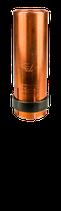 Gasdüse zylindrisch NW 20 mm L=75,5 mm