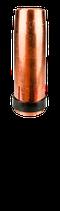 Gasdüse konisch NW 16 mm L=75,5 mm