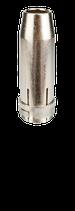 Gasdüse konisch NW 12,5 mm L=63,5 mm