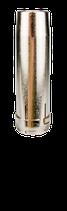 Gasdüse konisch NW 16 mm L=83,5 mm