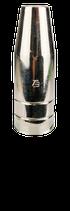 Gasdüse stark konisch NW 11 mm L=68,5 mm
