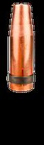 Gasdüse konisch NW 12 mm L=83,5 mm