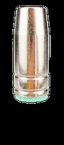 Gasdüse konisch NW 15 mm L=56,8 mm