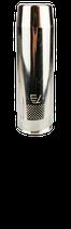 Gasdüse konisch NW 16 mm vernickelt L=80,5 mm