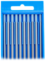 Wolframelektrode grau WC 20