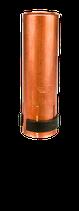 Gasdüse zylindrisch NW 20 mm L=83,5 mm