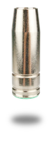 Gasdüse konisch NW 12 mm L=54 mm