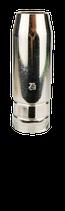 Gasdüse konisch NW 15 mm L=68,5 mm