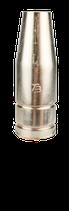 Gasdüse stark konisch NW 9,5 mm L=53 mm