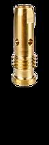 Gasdüsenträger für Stromdüse M8