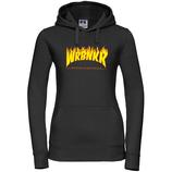 WRBNKR FuF Hoodie für starke Frauen