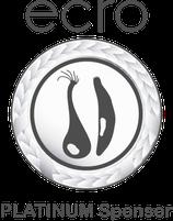 ECRO Platinum Sponsor