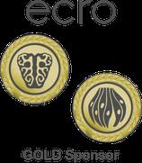 ECRO Gold Sponsor