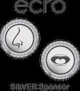 ECRO Silver Sponsor