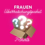 """Frauen Paket """"T-Shirts"""""""