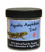 Alimento completo para Axolotls de más de 4 pulgadas