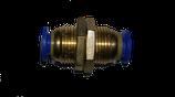 Pasamuros para tubo 6mm