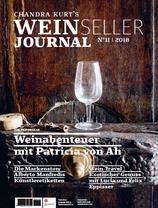 WEINSELLER JOURNAL N° 11