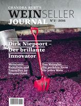 WEINSELLER JOURNAL N° 2