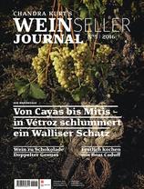 WEINSELLER JOURNAL N° 5