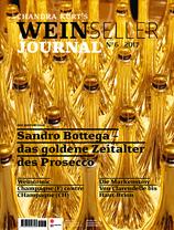 WEINSELLER JOURNAL N° 6