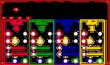 Frontblende 4 PowerBox V2.1