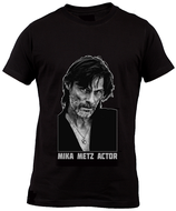 Damen T-Shirt MIKA METZ ACTOR