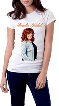 Damen T-Shirt ANDREA BERG Double . Annelie Michel