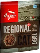 Orijen Cat Treat Regional Red