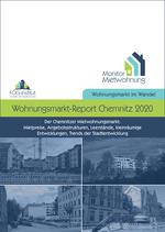 Wohnungsmarkt-Report Chemnitz 2020