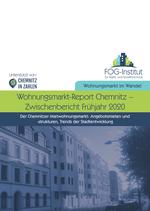 Wohnungsmarkt-Report Chemnitz - Zwischenbericht 1. HJ 2020 (pdf-Version)