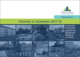 Chemnitz in Quadraten - Sozialräumliche Visualisierungen von soziodemographischen und städtebaulichen Statistiken der 39 Stadtteile von Chemnitz