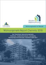 Wohnungsmarkt-Report Chemnitz 2018