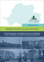 Stadtteil-Profile Chemnitz 2019/2020