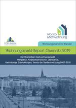 Wohnungsmarkt-Report Chemnitz 2019