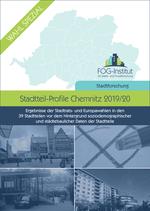 WAHL spezial - Stadtteil-Profile Chemnitz 2019