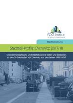 Kleinräumiger Stadtteil-(Daten)Überblick Chemnitz