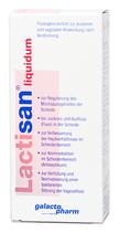 Lactisan liquidium
