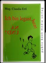 Buch - Ich bin legasthen - Na und?