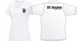 SV Zöschen T-Shirt V-Neck (Damen)